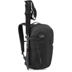 Lowe Alpine Edge 18 Rugzak, black